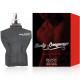 Perfume Black Onyx 100 ml Body Language Negro para
