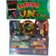 Het hele jaar door jongeren vuurwerk Super Fun Pac