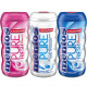 Alimentaires chewing-gum Mentos Pure 3- fois assor