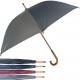 Regenschirm 110cm Stock 4 Farben sortiert