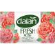 Soap DALAN 100g Rose Fresh Creme Soap
