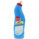 WC Reinigergel CLEAN 750ml Lemon-Fresh