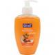 Elina Arganolie vloeibare zeep 300ml met dispenser