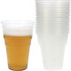 Party cup for beer 10er 0,4l in polybag
