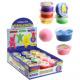 Springknete 20g 6 Farben sortiert im 24er Display