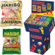 Eten Haribo 200g + 20g Gratis 102er Display