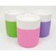 Teelichthalter XL, 3- maal geassorteerd