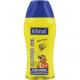 Shower Gel Elina Wellness 250ml for Kids 2in1