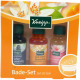 Kneipp GP Badset 3x20 ml Bath Oil Gift Box