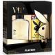 Playboy GP EDT 100ml + Déodorant 150ml VIP