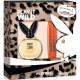 Playboy GP EDT 40ml + Rimmel Mascara Play it Wild