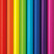 Gift paper roll 2m x 70 cm single colors