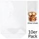 PP gift bag 14,5x23,5cm 10-pack