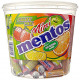 Food Mentos Mini Kaubonbon fruit
