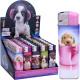 Lighter electric PUPPIES designs, 8 x 2cm 5x