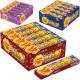 Food Chupa Chups Big Babol Kaugummi 4-fach sortier