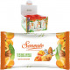 Wipes 15er Apricot-Almond & Lilac Olive