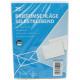 Enveloppe 25er DIN C6 114x162mm auto-adhésive