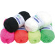Wool neon colors 50g = 130m, 6 colors assorted
