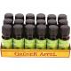 Fragrance Oil Green apple 10ml in glass bottle