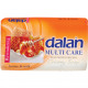Savon 75g miel Dalan Multicare et du lait