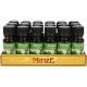 Mint geurolie 10ml glazen fles