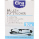 Brillenputztücher Elina 10er in Faltschachtel