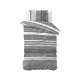 Caden Gray 140 x 220 Gray