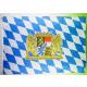 Fahne 60x90cm - Bayern