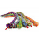 Plush Snake 6 assorted approx 100 cm