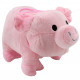 Pig pink about 20 cm