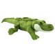 Crocodile lying about 46cm