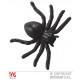 Spinnen 60 stuks in een zakje - ca. 35x20mm