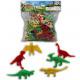 Dinosauro di circa 5-7 cm