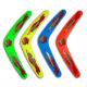 Boomerang geassorteerd - 4 gekleurde geassorteerd