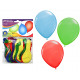 Balloons ca 75 cm circumference - 24 pieces in a b
