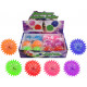 Spiked Ball LED 6 colori assortito - circa 55 mm