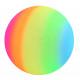 Sfera arcobaleno di circa 24 cm