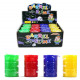 Slime 5 times assorted in tonne - ca 7.5cm