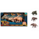 WWD Walking with Dinosaurs SET - in box about 17.5