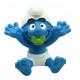 Schleich bambino Smurf circa 4cm