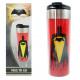 Batman vs. Superman Café a ir taza de acero inoxid