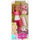 SIMBA Steffi Love Yoga Doll ca 29cm