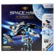 Ravensburger Space Hawk space ship