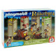 Schmidt Games Playmobil Knights Castle - in Box 37