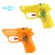 Water Gun 2 kleuren geassorteerd ongeveer 11,5 cm