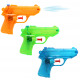 Water gun 3-color assorted about 12 cm