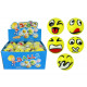 grimaces balls assorted about 70 mm
