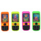 Water play phone 4-speed assorted - ca 10,5x4,5c