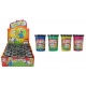 Mucus Noise Putty 4 - fold assorted - in can ca